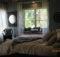 Bedroom Window Seat Luxuries Pinterest