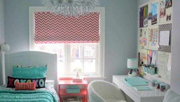 Bedrooms Design Teen Rooms Dreams Girls Tween
