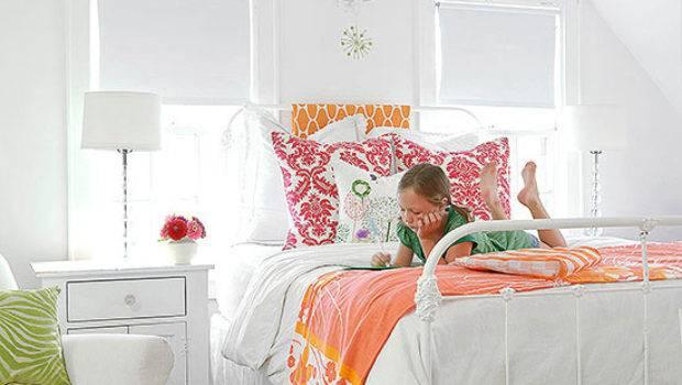 Bedrooms Just Girls