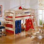 Beds Small Rooms Living Room Furniture Funny Play