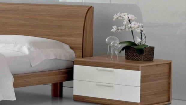 Bedside Table Ideas Cool Cute