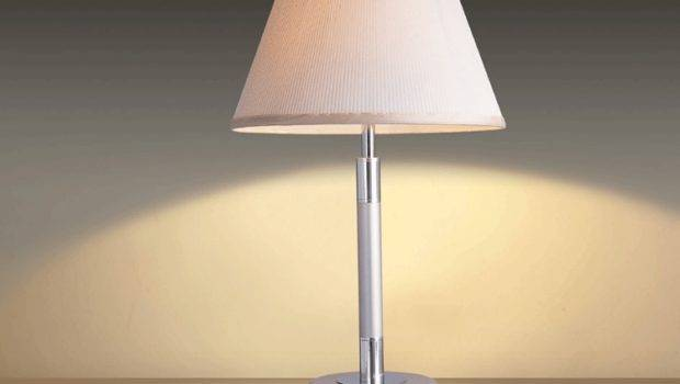 Bedside Table Lamps Casual Cottage