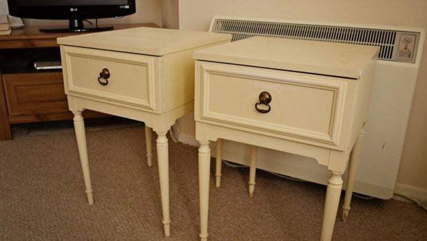 Bedside Tables Cheap Simple Home Decoration