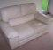 Before After Leather Upholstery Cleaning