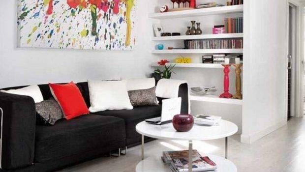 Below Part Tips Small Apartment Furniture