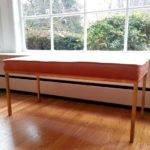 Bench Front Window