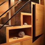 Beneath Stairs Storage Tips Maximize Functional