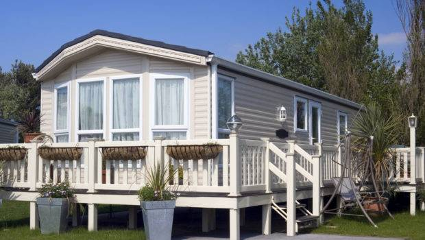 Benefits Manufactured Homes