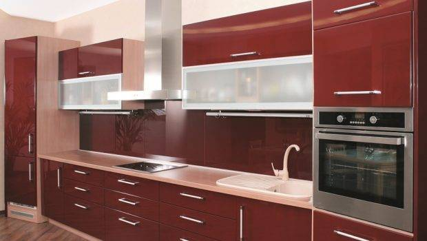 Benefits Traditional Kitchen Cabinets Should Know