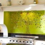 Bespoke Fused Glass Art Kitchen Splashbacks Archives House Ugly
