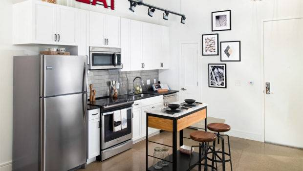Best Apartment Kitchens Apartminty