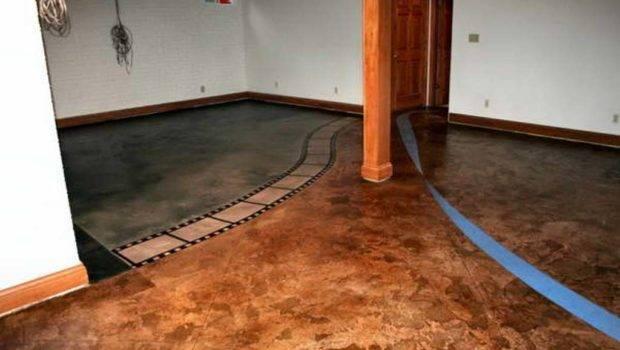 Best Basement Floor Paint New Look