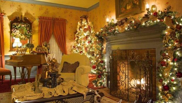 Best Christmas Interior Decorations Indiepedia