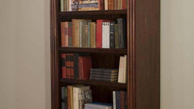 Best Collection Traditional Bookshelf