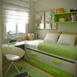 Best Colour Schemes Bedrooms Teenage Bedroom
