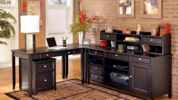 Best Conceps Home Office Decorating Ideas