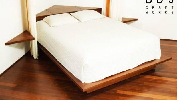Best Corner Bed Ideas Pinterest Bedrooms