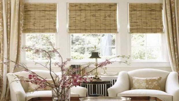 Best Cottage Window Treatments Suitable Design