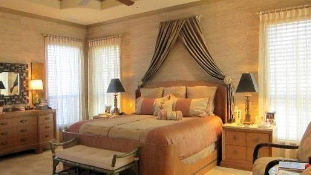 Best Curtains Above Bed Ideas Pinterest