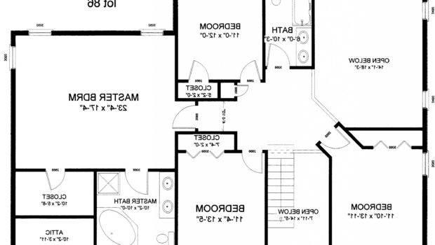 Best Design Your Own Home Floor Plans