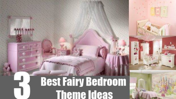 Best Fairy Bedroom Theme Ideas Decorate