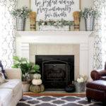 Best Farmhouse Mantel Decor Ideas Designs