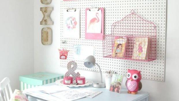 Best Girl Room Decor Ideas Pinterest