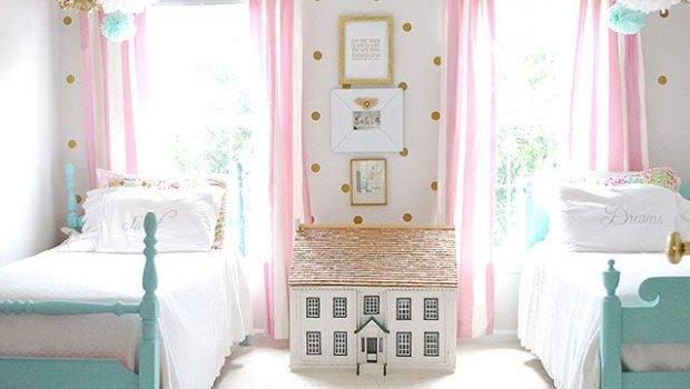 Best Girl Rooms Ideas Pinterest Room Girls