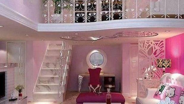 Best Girls Bedroom Decorating Ideas Pinterest