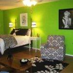 Best Green Color Exterior House Paint Painting
