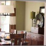 Best Green Paint Colors Dining Rooms Painting Home Design
