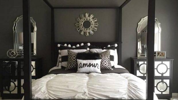 Best Grey Bedroom Walls Ideas Pinterest
