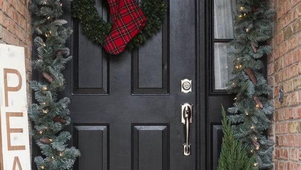 Best Holiday Porch Decor Ideas Essential Elements