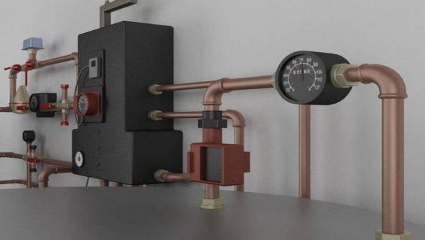Best Home Heating System Inside Pinterest