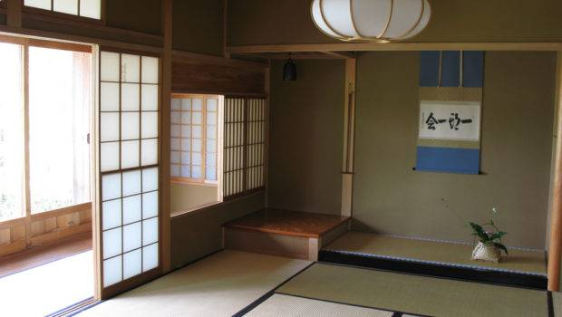 Best Home Interior Designs Traditional Japanese Design