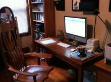 Best Home Office Design