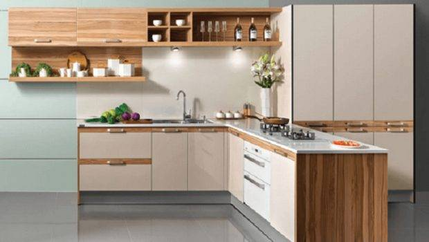 Best Idea Shaped Kitchen Designs Ideal