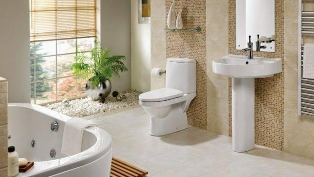 Best Ideas Bathroom Tile Home Interior Design
