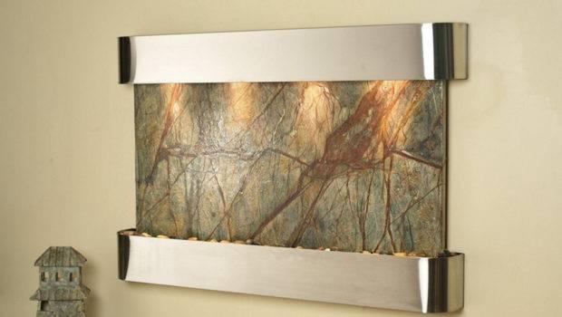 Best Indoor Water Fountain Decorate House