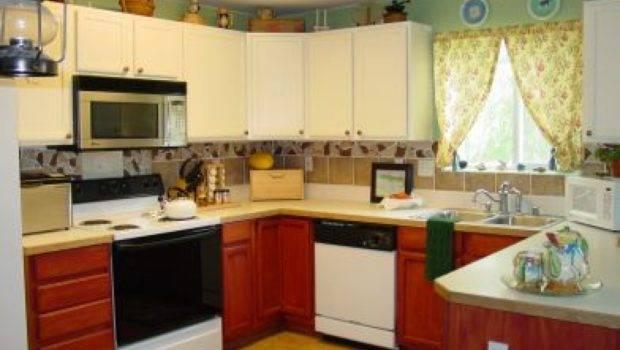 Best Kitchen Decor Decorating Ideas Houses Interior
