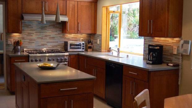 Best Kitchen Interior Design Ideas Simple Modern Wood