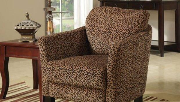 Best Leopard Print Furniture Living Room