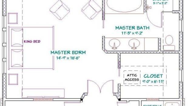 Best Master Bedroom Layout Ideas Pinterest
