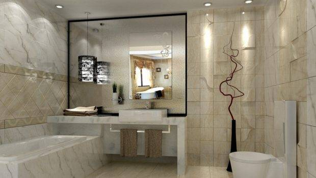 Best Modern Bathroom Design Your Home