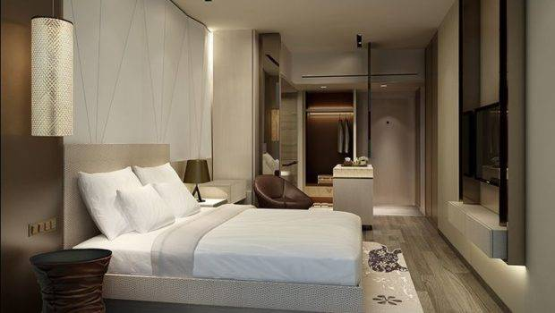 Best Modern Hotel Room Ideas Pinterest