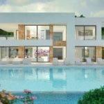 Best Modern Luxury House Exterior