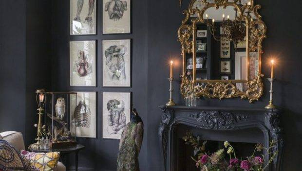 Best Modern Victorian Decor Ideas Pinterest