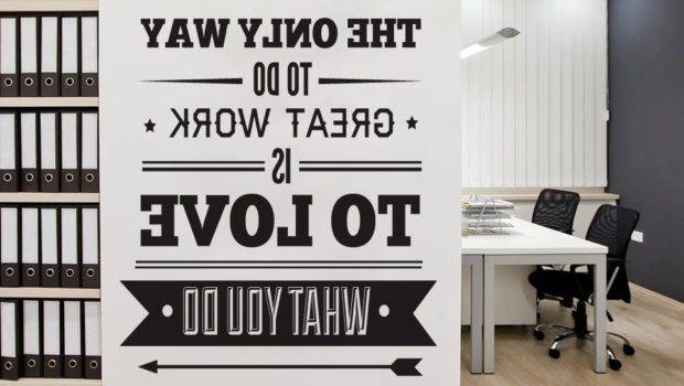 Best Motivational Wall Art Office