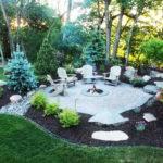 Best Outdoor Fire Pit Seating Ideas Designrulz