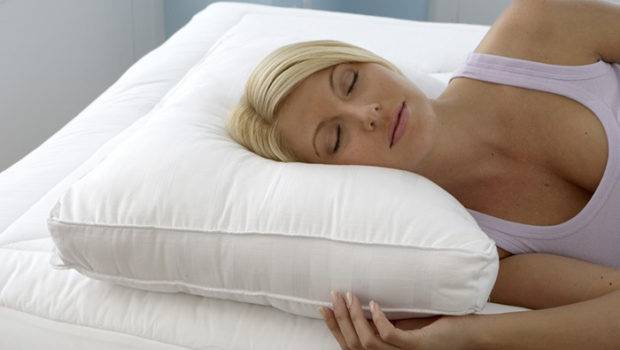 Best Pillow Side Sleepers Choose